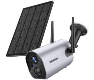Zumimall Wireless Security WiFi Camera