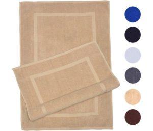Alurri Best Bath Mat Towels Reversible Towel