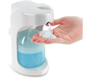 Lantoo Foaming Best Automatic Soap Dispenser