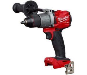 Milwaukee Best Hammer Drill Tool-Peak Torque