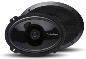 Rockford Fosgate 6x9 2-Way Full Range Speaker