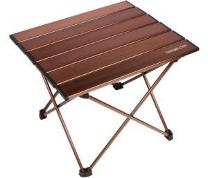 Trekology Portable Best Folding Table