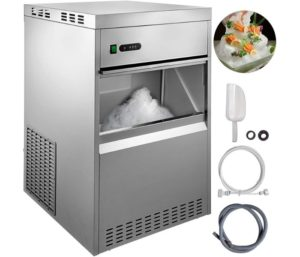 VBENLEM Commercial Ice Maker