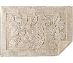Bath Rug Bathroom Floor Mats - Cotton Bath Mat Foot Towels