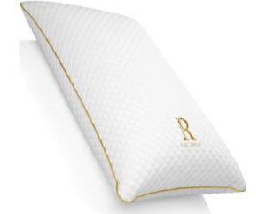 Best Bamboo Pillows by Royal Therapy
