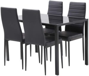 FDW Dining Table Set For Dining for Small Spaces Kitchen