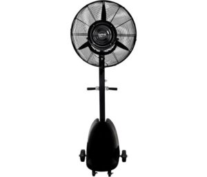 High Power Best Outdoor Misting Fan by Luma Comfort
