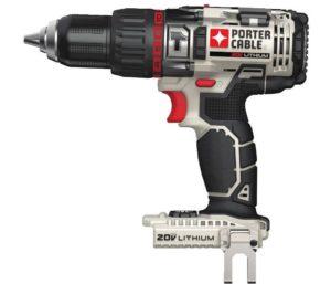 PORTER-CABLE 20V MAX Hammer Drill Tool