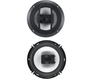 BOSS Audio Systems 3 Way Car Speakers