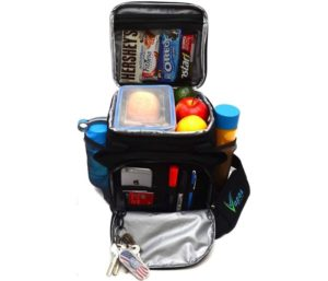 Roomy Insulated Best Lunch Boxes For Men and Women for Daily Use