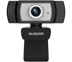 1080P Wireless Webcam by AUSDOM Full HD WebCam