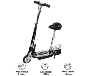 Landscap Upgrade Electric Scooter