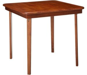 Meco STAKMORE Folding Card Table