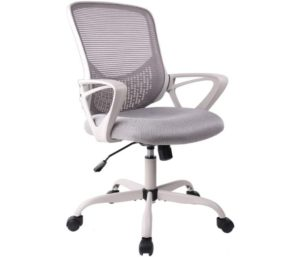 Office Chair, Ergonomic Desk Chair Computer Task Chair