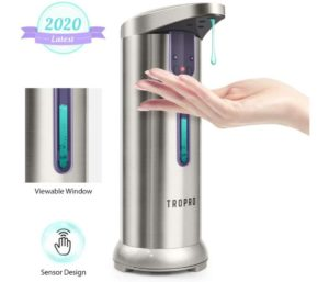 Best Automatic Soap Dispenser By TROPRO