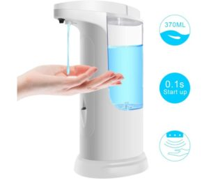 Soap Dispenser Hands-free Auto