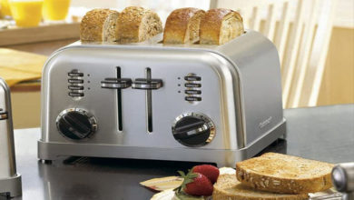Photo of Top 12 Best 4 Slice Toasters Reviews in 2020