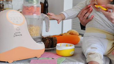 Photo of The 10 Best Blender For Baby Food Reviews in 2020