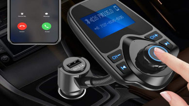 Photo of The 12 Best Bluetooth Transmitter For Car in 2021 – Product Reviews