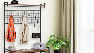 Photo of The 12 Best Coat Rack Product Reviews in 2021