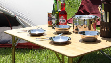 Photo of 10 Best Folding Camping Table Reviews in 2020