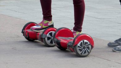 Photo of Top 12 Best Hoverboard for Kids Reviews in 2020