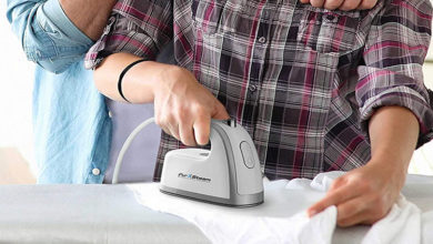 Photo of The 12 Best Travel Iron Product Reviews in 2021