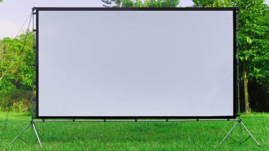 Photo of The 11 Best Projector Screen Stand Reviews