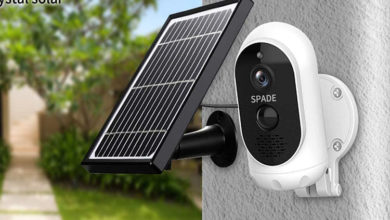 Photo of 12 Best Solar Powered Security Camera Reviews