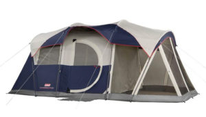 Coleman Elite WeatherMaster Tent