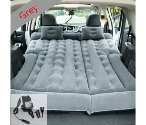 goldhik SUV Car Travel Inflatable Mattress Camping Air Bed