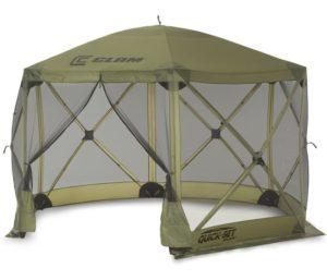 Quick Set Escape Shelter Popup Screen Tent