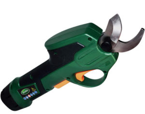 Scotts Outdoor Power Tools Rechargeable Power Pruner