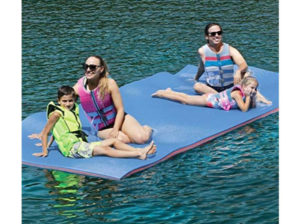 Superday One of the Best Floating Water Mat