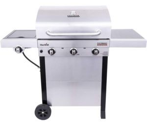 Best Small Gas Grill by Char-Broil