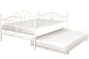 DHP Bombay Metal Full Size Daybed Frame