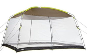 Quest Screen House Canopy Tent