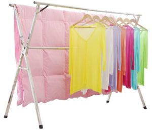 SHAREWIN Clothes Drying Rack for Laundry