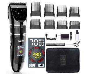SKEY Professional Hair Clippers …