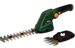 Scotts Outdoor Power Tools Lithium-Ion Cordless Grass Shears