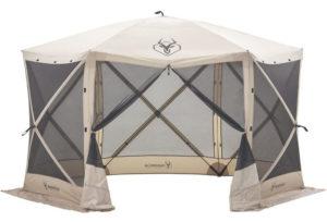 Gazelle Tents 6-Sided Best Screen Tent