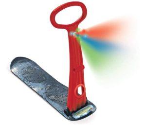 Geospace Original LED Ski Skooter
