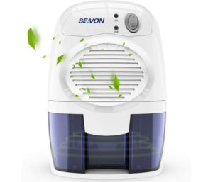 SEAVON Electric Upgraded for Home