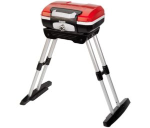 Best Small Gas Grill by Cuisinart