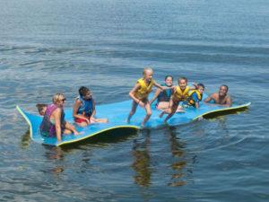 Flotation IQ Floating Oasis