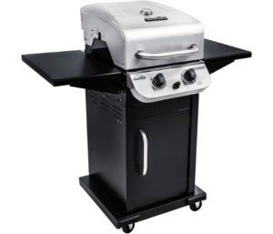 Char-Broil Performance Best Small Gas Grill Stainless Steel