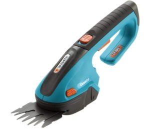 Gardena Cordless Lithium Ion Cordless Grass Shears