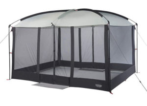 Wenzel Magnetic Best Screen Tent
