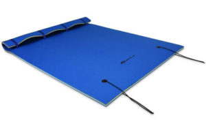 GLACER Floating Water Mat