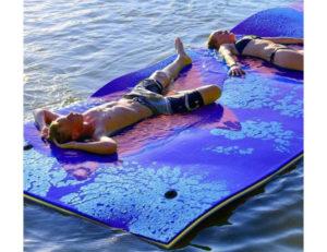 BaofuFacai Floating Water Mat